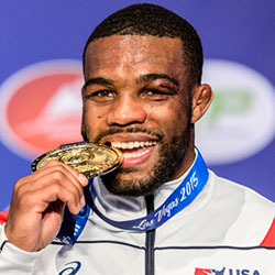 Jordan Burroughs Net Worth with yearly salary earning details