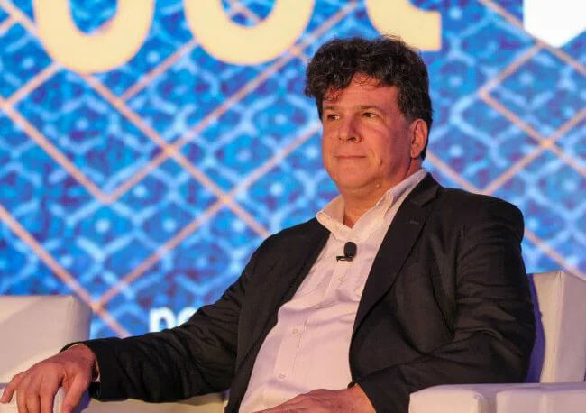 Eric Weinstein Net Worth 23 (With Yearly Earning Highlights)