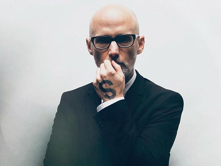 Moby's worth
